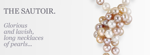 Pearl Sautoir