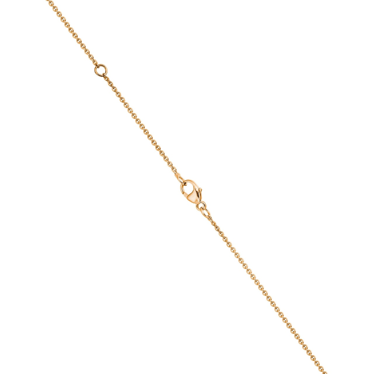 Astral Cluster Akoya Pearl Pendant in Rose Gold-APWRRG1333-1