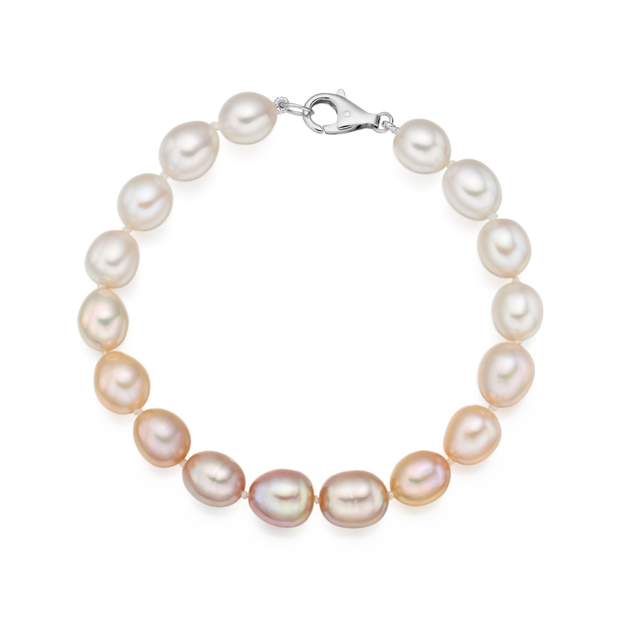 Blush Sunrise Bracelet-1