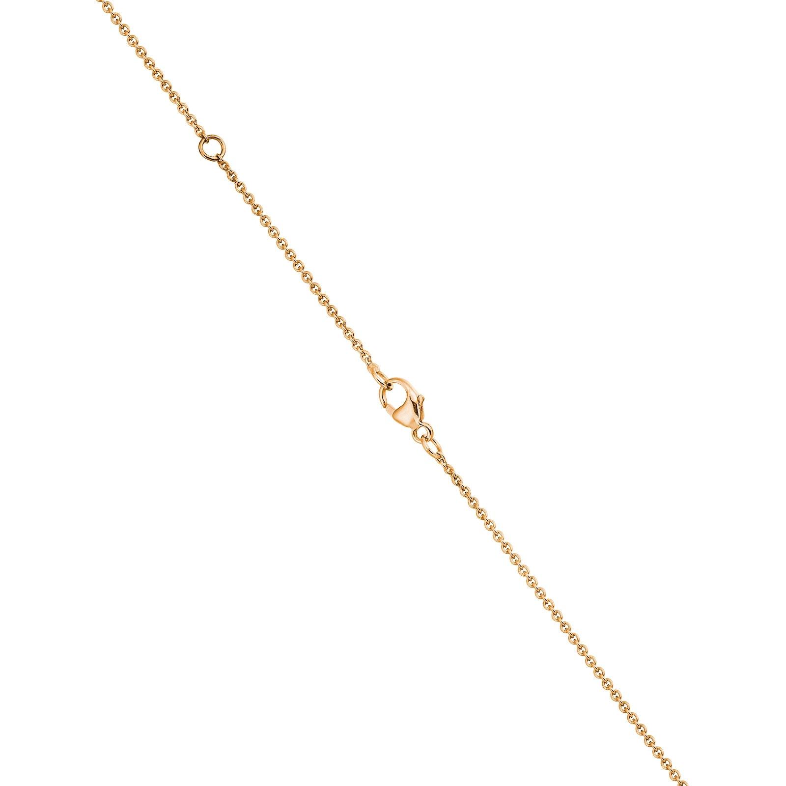 Astral Cluster Pendant in Rose Gold-PEDIRG1154-1