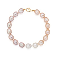 Blush Sunset Bracelet