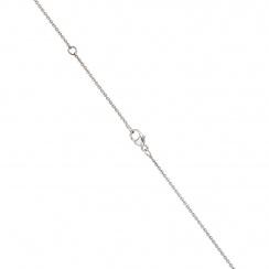 Mythologie Dewdrop Akoya Pearl Pendant in White Gold-APVARWG1232-3