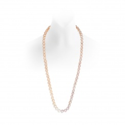 Blush Sunset Necklace-1
