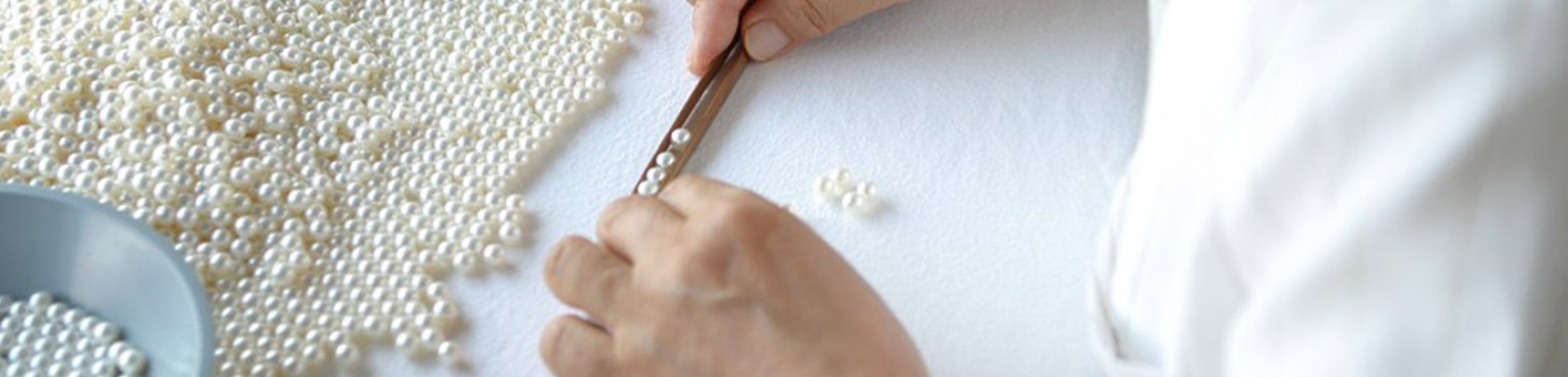 Qualities of Pearls - Pearl Grading