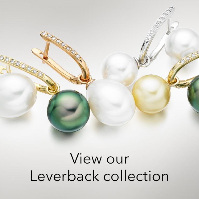 Shop for Leverback earrings