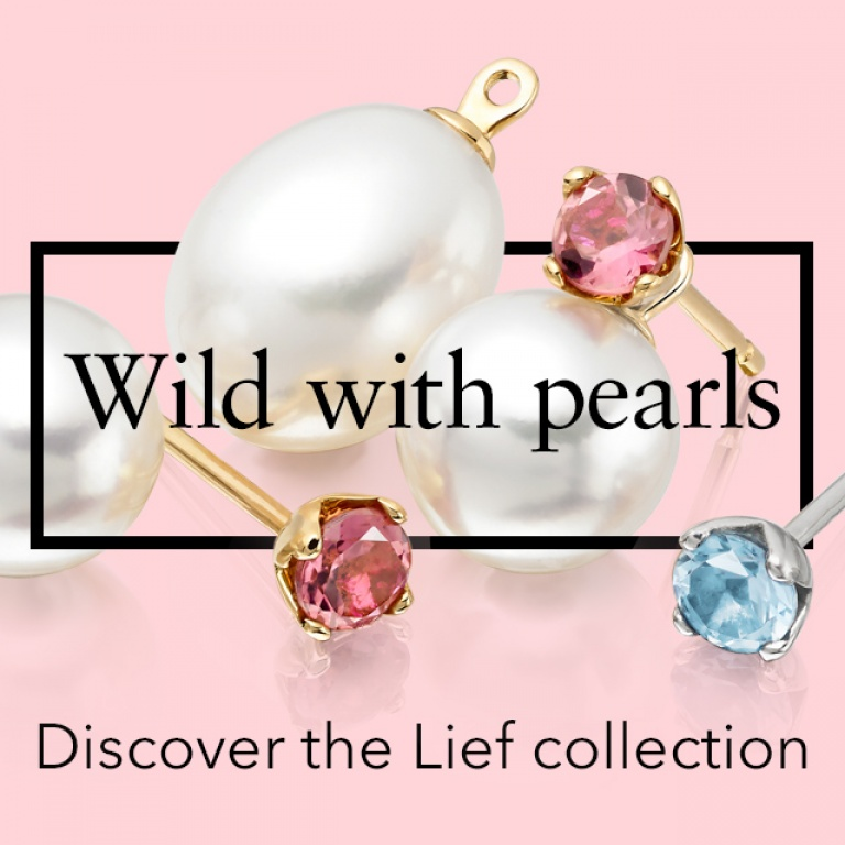 Shop the Lief collection