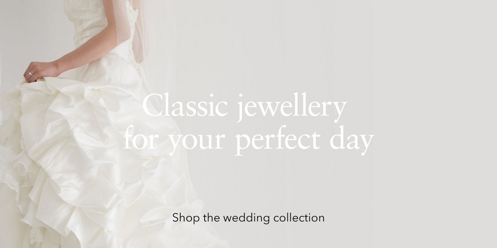 Shop Bridal Jewellery