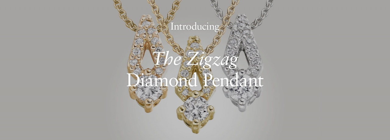 The Zigzag Collection