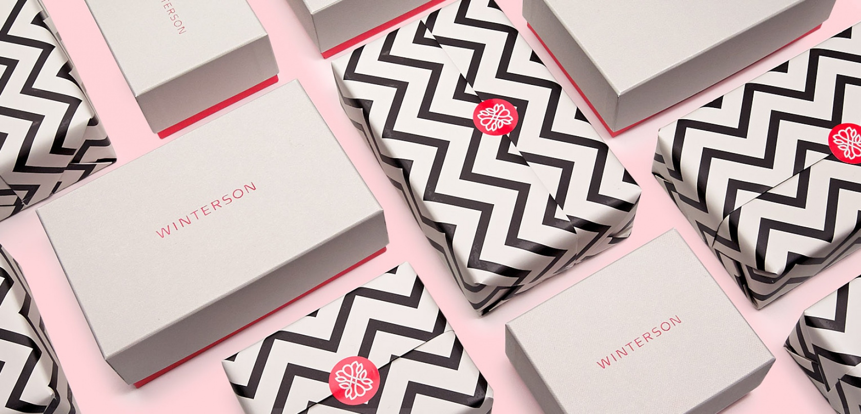 Winterson Gift Wrapping