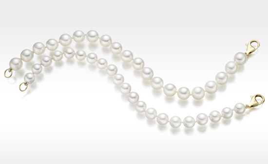 What are Japanese Akoya Pearls?