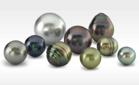What Are Tahitian Pearls ?