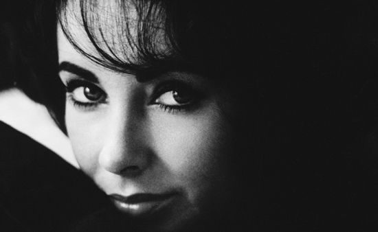 Jewels of Elizabeth Taylor to be auctioned