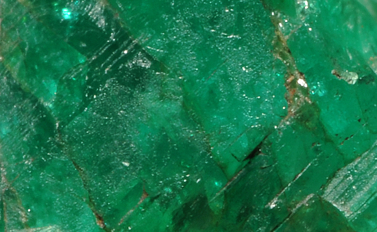 Emeralds To Desire And Envy