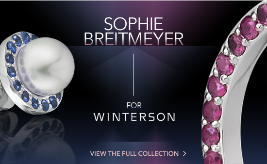 Sophie Breitmeyer for Winterson
