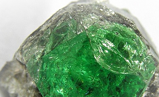 Tsavorite Garnet - the new Emerald?