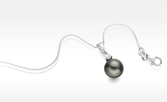 Choosing a Pearl Pendant