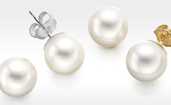 Choosing the Perfect Pearl Stud Earrings