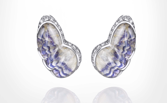 Fernando Jorge_Adonis Stud Earrings_2012