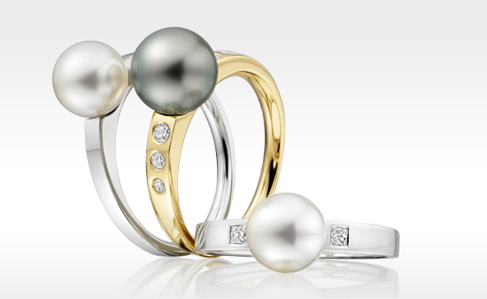 Introducing Pearl Rings to Winterson