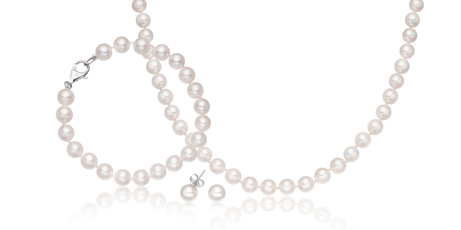Akoya Pearl Jewellery Sets