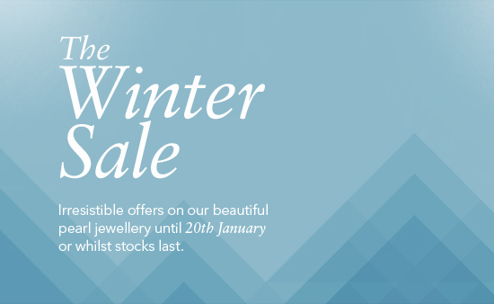 Shop Our Winter Sale, Starting Today