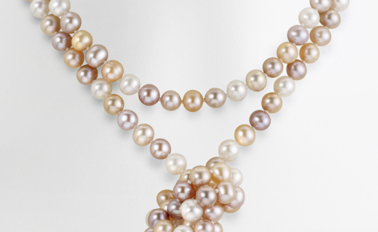 Choosing A Freshwater Pearl Necklace