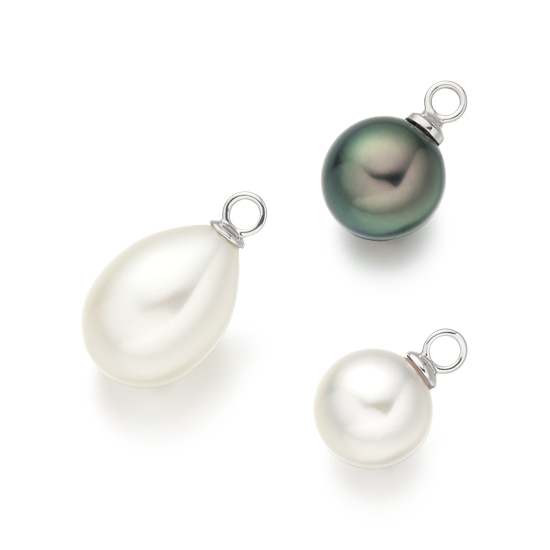 Interchangeable Pearls