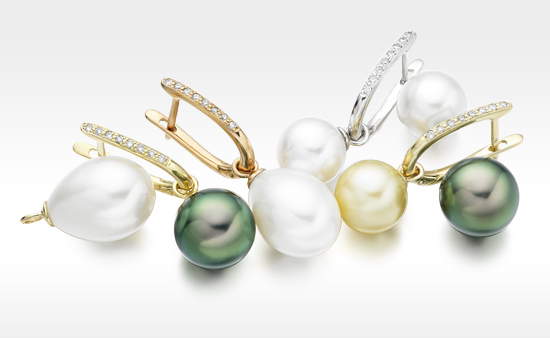 Introducing Our New Leverback Earrings