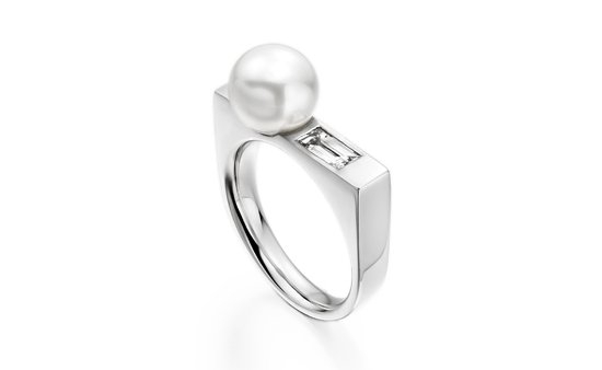 Embrace The Cold With The Luna Ice Ring