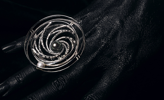 Ring by Dennis Song