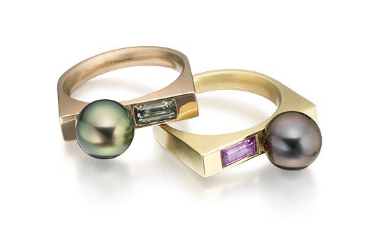Winterson Luna Rings