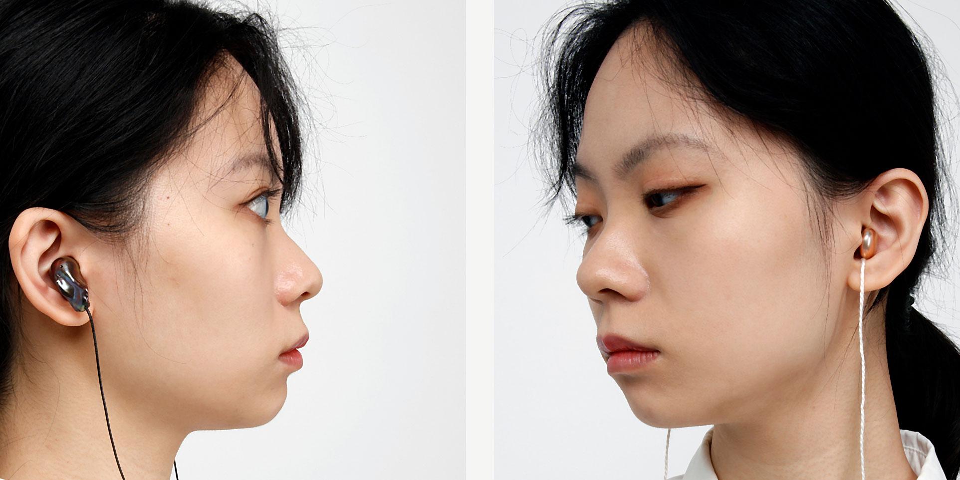 Juntao Asa Ouyang Headphones