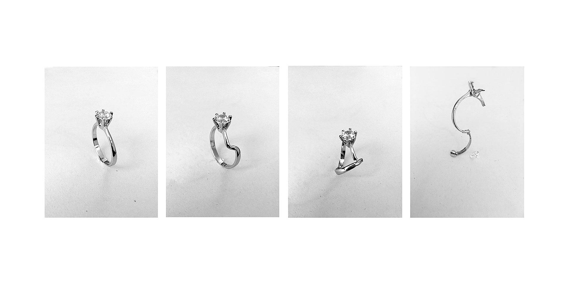 Zak Sheinman rings